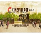 CineVillage Arena Parco Talenti: un'estate di cinema, cultura, sport, musica e food