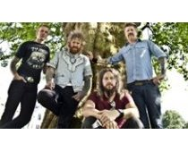 I MASTODON all'ATLANTICO
