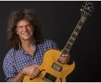 An evening with Pat Metheny all'Auditorium il 20 luglio 2018
