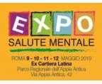 "Expo Salute Mentale 2019, maratona ""in-formativa"" all'ex Cartiera Latina"
