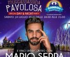 RAINBOW MAGICLAND E MUCCASSASSINA: FAVOLOSA, SPECIAL DAY & NIGHT PARTY
