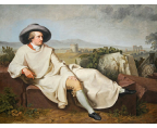ALL ROUTES LEAD TO ROME: GOETHE IN ITALIA